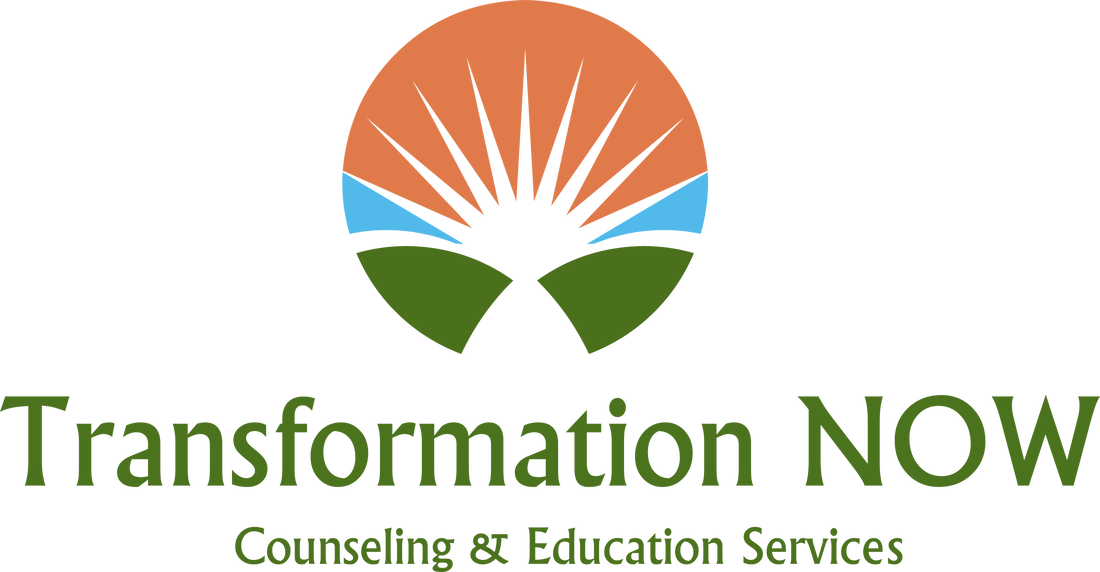 Transformation NOW logo